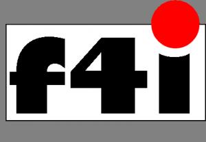 F4i logo