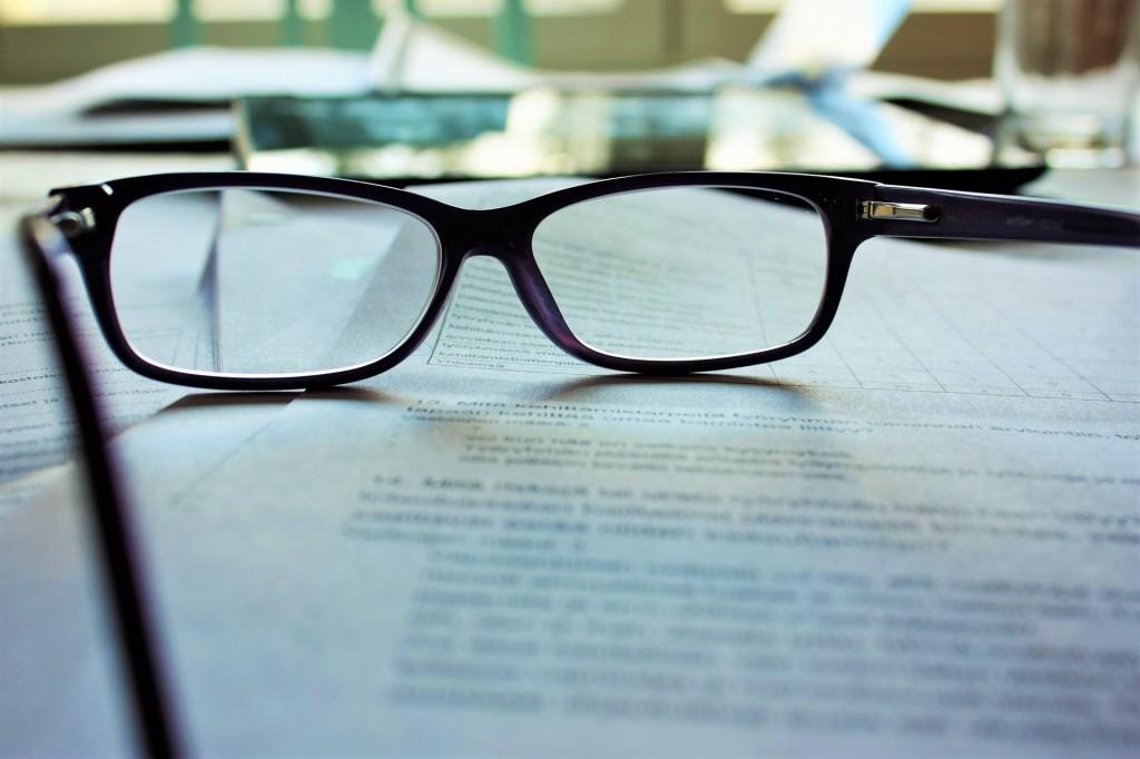 glasses for myopia