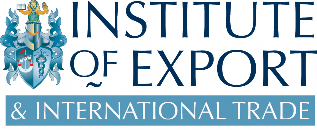 Institute of Export logo