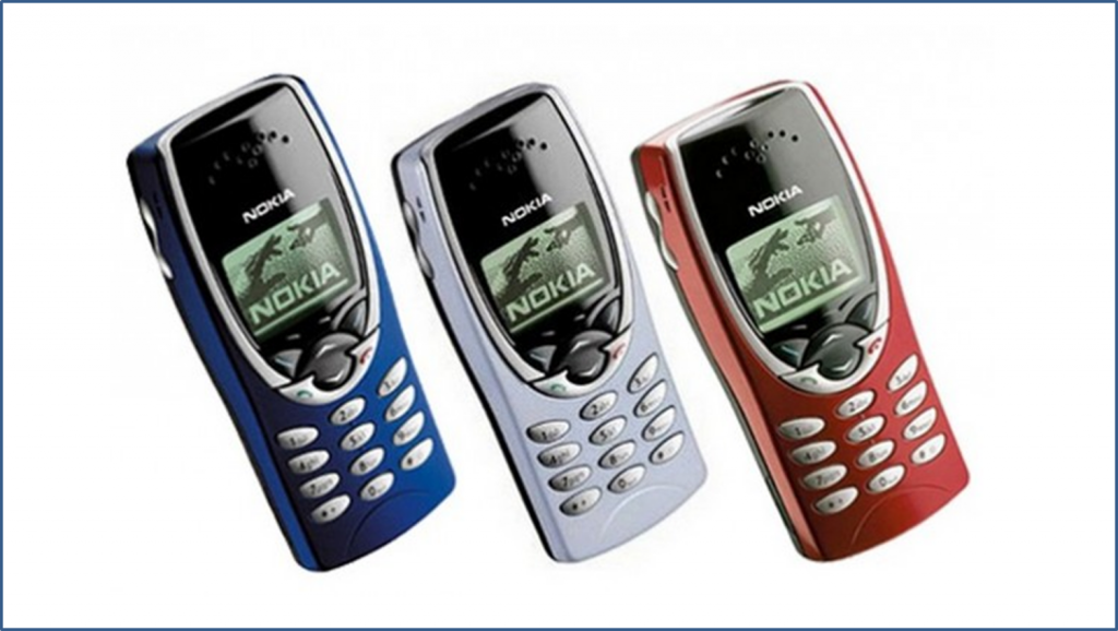 Why great products are not enough – the story of Nokia « Codexx